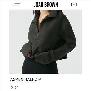 Joah Brown